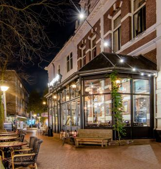 Hoogstraatje Pannekoeken Nijmegen Glutenvrij